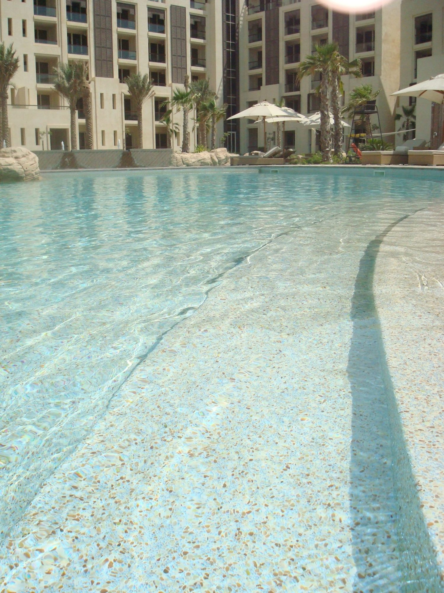 Crystal Inlay - Swimming Pool Application - CMW007 (26)
